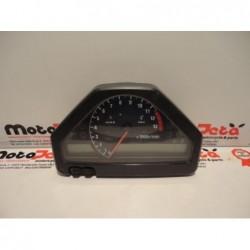 Strumentazione gauge tacho clock dash speedo Honda cbr1000rr 04 07
