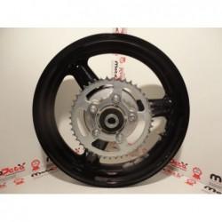 Cerchio posteriore ruota wheel felge rims rear Suzuki Sv 650 03-06