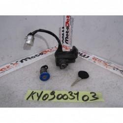 Kit Chiavi Serrature Lock Key Kymco Agility 50 125 08 17