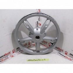 Cerchio posteriore rear wheel felge rim Aprilia scarabeo 50 4t 4v 50 2010