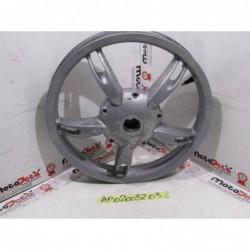 Cerchio posteriore rear wheel felge rim Aprilia scarabeo 4T 100 2006