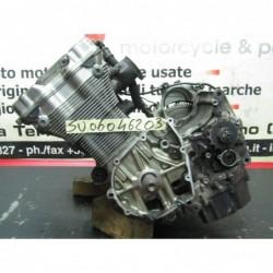 Motore completo Complete engine motor Suzuki GSX 600 F 98 03