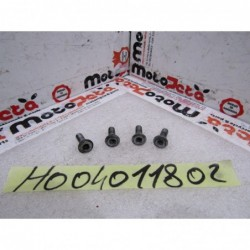 Bulloni fissaggio disco freno ant. Front brake rotor bolt Honda SH 125 150 01 08