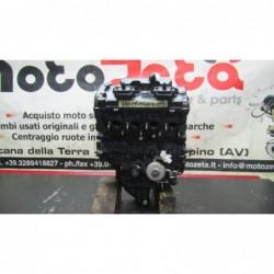 Motore completo Complete engine Km 3000 Honda Hornet 600 07 10