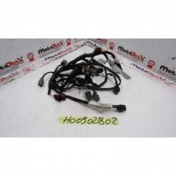 Cablaggio iniettori Injectors wiring electric system Honda Hornet 600 07 10
