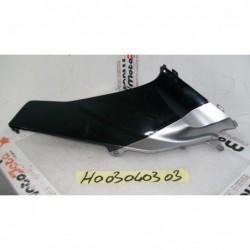 Copricondotto aria airbox sinistro Left airduct cover Honda CBR 600 RR 05 06