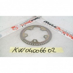 Ruota fonica ABS anteriore Phonic wheel front ABS Kawasaki Z 800 ABS 13 16