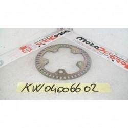 Ruota fonica ABS anteriore Phonic wheel front ABS Kawasaki Z 800 ABS 13 16