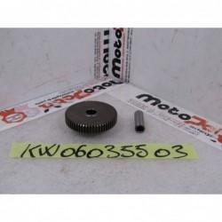 Ingranaggio motorino avviamento Starter motor gear Kawasaki Z 800 13 16