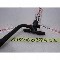 Valvola circuito aria secondaria Air valve Kawasaki Ninja ZX 10 R 08 09
