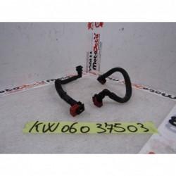 Tubi benzina Fuel hoses Kawasaki ZX 10 R 08 09