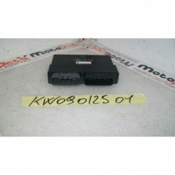 Centralina CDI Ecu control unit Kawasaki ZX 6 R 07 08