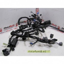 Impianto elettrico ABS Electric system wiring ABS Kawasaki Z 800 13 16