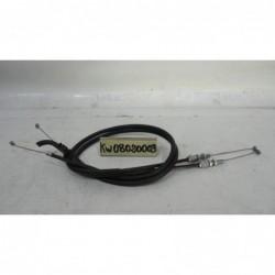 Cavi comando gas Throttle control cable Kawasaki Ninja 250 08 10
