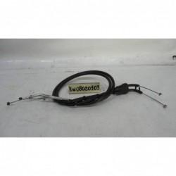 Cavi comando gas Throttle control cable Kawasaki ZX 6 R 00 02