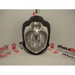 Faro fanale anteriore originale headlight front OEM Yamaha MT 03 06-13
