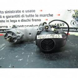 Motore completo Complete engine Aprilia Scarabeo 50 2T 94 99 Km 10.000