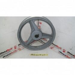 Cerchio anteriore Front wheel rim Piaggio Free 50 92 98