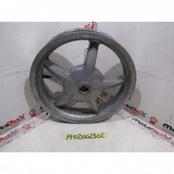 Cerchio posteriore Rear wheel rim Piaggio Liberty 50 4T 04 16