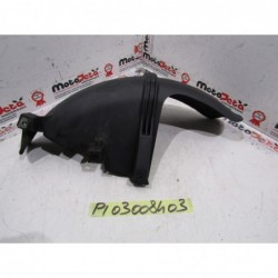 Parafango posteriore Rear mudguard Piaggio Liberty 50 4T 04 16