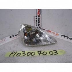 Freccia anteriore dx Directional indicator right Piaggio Liberty 50 4T 04 16