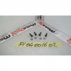 Bulloni perni fissaggio disco freno Brake rotor bolts Piaggio Free 50 92 98