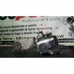 Motore completo Complete engine motor Piaggio Free 50 92 98