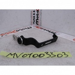 Staffa radiatore olio Oil radiator bracket Mv Agusta Brutale 750 910 989 1078