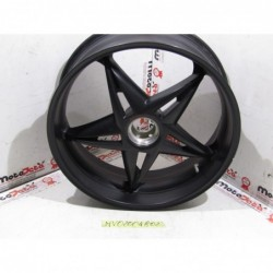 Cerchio posteriore Rear wheel rim Mv Agusta Brutale 750 910 989