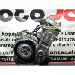 Motore completo Complete engine motor Mv Agusta Brutale 989