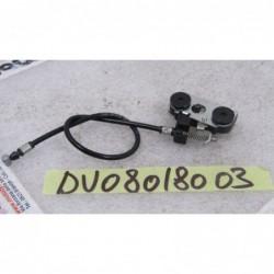 Cavo gancio sella Saddle opening cable Ducati Scrambler 800 16 17