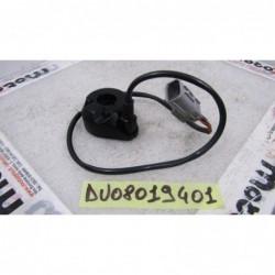Comando gas Throttle gas control Ducati Multistrada 1200 S 16 17