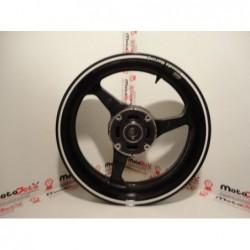 Cerchio posteriore ruota wheel felge rims rear Honda Cbr600rr 07 12