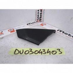 Plastica cover motore telaio dx Frame engine cover Ducati Scrambler 800 16 17