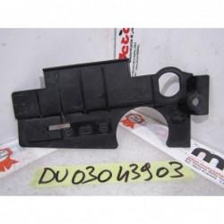Plastica coperchio batteria Battery cover panel Ducati Scrambler 800 16 17