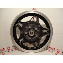 Cerchio posteriore ruota wheel felge rims rear Honda GL 1100 1979