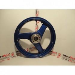 Cerchio anteriore ruota wheel felge rims front Kawasaki Ninja ZX 12 R 00-06