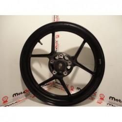 Cerchio anteriore wheel felge rims front Kawasaki Z 750 07 14