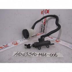 Pompa Freno Posteriore Brake Pump Rear Honda VFR 1200 F 09 16