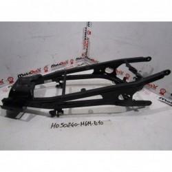 Telaietto posteriore subframe rear bracket Honda Cbr 600 F 11 12