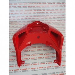 Codone coda carena rear tail fairing verkleidung panel Ducati 1098 1198 848