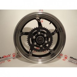 Cerchio posteriore ruota wheel felge rims rear Kawasaki Z 1000 10 14