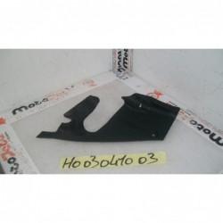 Plastica interna carena destra Internal fairing right Honda CBR 600 RR 07 12