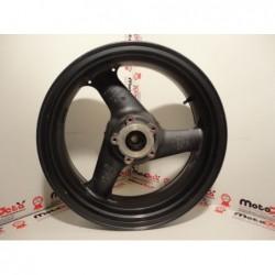 Cerchio posteriore ruota wheel felge rims rear Kawasaki Ninja ZX7 R 96-01(CORONA NON COMPRESA)