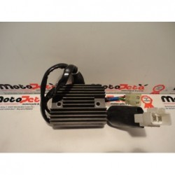Regolatore Tensione Voltage Regulator Honda Hornet 900 02 06