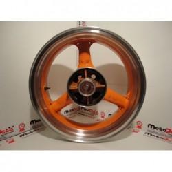 Cerchio posteriore ruota wheel felge rims rear Kawasaki Z 1000 03-06(corona non compresa)