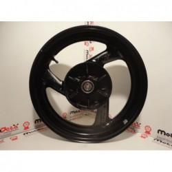 Cerchio posteriore ruota wheel felge rims rear Yamaha Fazer 600 98-03 (Corona non compresa)
