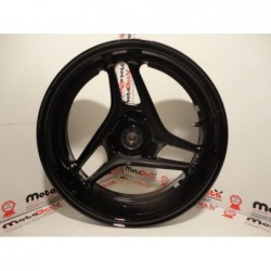 Cerchio posteriore ruota wheel felge rims rear Yamaha Tmax 500 08 11