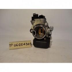 Corpo farfallato Throttle body Gilera 800 Gp 07 11