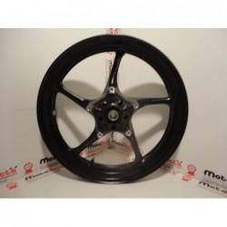 Cerchio anteriore ruota wheel felge rims front Yamaha YZF R6 04 13